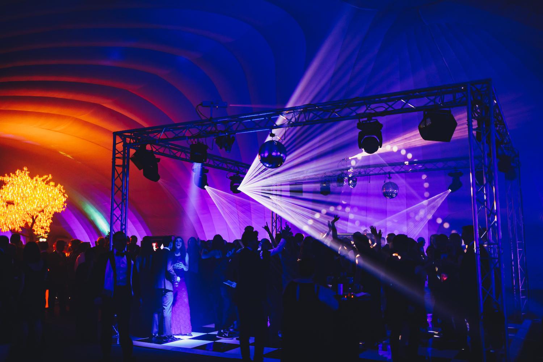 Event Production Cambridge