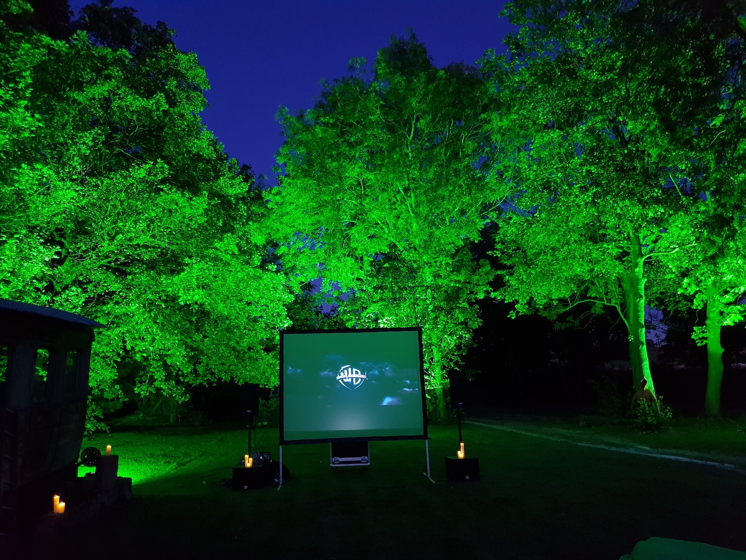 Effective Outdoor Lighting Cambridgeshire