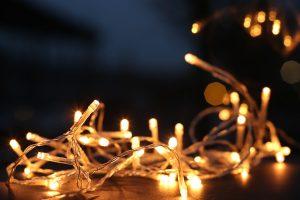 Fairy Lighting Hire Cambridge