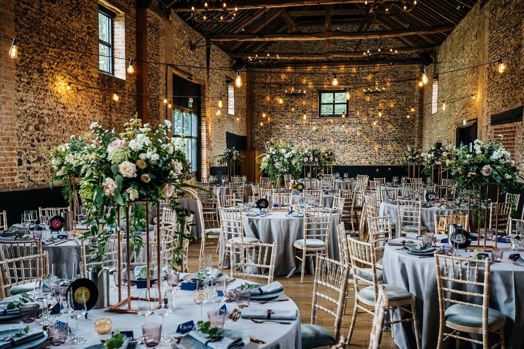 Granary Estate Festoon Hire