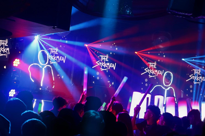 Event Production Services Cambridge & London